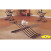 3 Pc Coffee/End Table Set 2708 (A)