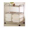 Organizer w/White Drawers 2818 (PJ)