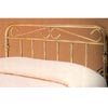 Headboard In Gold 28_ (CO)