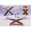 3 Pc Coffee/End Table Set 2854 (A)