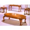 3-Pc Oak Occasional Set 2925 (WD)