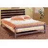 Queen Size Platform Bed 300041Q (CO)