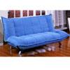 Blue Futon Sofa/Bed 300048 (CO)