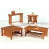 Mission Oak Coffee Table 3026(CO)