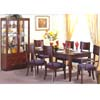 Dark Brown Dinette Table 34080 (IEM)