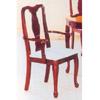 Queen Anne Arm Chair 3516 (ML)