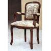 Italian Provincial Arm Chair 3517D (CO)