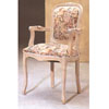 Italian Provincial Arm Chair 3518 (CO)