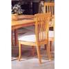 Maple Finish Side Chair 3577 (IEM)