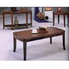 Coffee Table In Rich Brown Finish 3788 (CO)