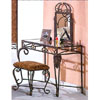 Trona Vanity Set 3944-22 (WD)