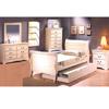 Louis Phillipe Antique White Bedroom Set 400001_(CO)