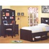 Phoenix Youth Bedroom Set 40018_ (CO)