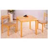 3 Pc Breakfast Table Set 4019 (CO)