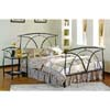 Willow Casual Metal Bed 4019 (ML)