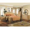 Mystic Bedroom Set 4020 (A)