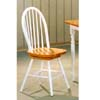 Spindle Back Swivel Windsor Chair 4071 (CO)