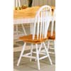 Arrow Back Swivel Windsor Chair 4073 (CO)