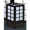 Small Shoji Lamp 419 (BV)