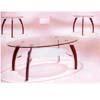 3 Pc Coffee/End Table Set 4318 (ABC)