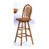 Arrow Back Bar Chair 4338 (CO)