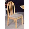 Fan Back Side Chair 4355 (CO)