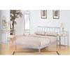 Queen Size Platform Bed 4438Q (VL)