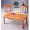 3-Piece Coffee/End Table Set 5201 (PJ)