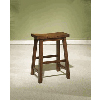 Honey Brown Counter Stool  24 In. Seat Height 455-430(PW)