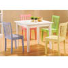 5-Pc Multi Color Set 460235 (CO)