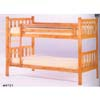 Twin Convertible Bunk Bed 4721 (CO)