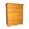 5 Drawer Chest 501 (HS)