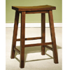Honey Brown Bar Stool 455-431(PW)