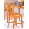 Decorative School House Chair 5032 (CO)