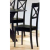 Cross Back Chair 100774 (COFS13)