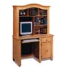 Madison Collection Computer Desk & Hutch 5092 (CO)