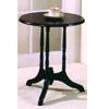 Round Wooden Stand 5104 (PJFS16)
