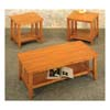 Mission Style Coffee Table 5156(CO)
