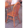 Oak Finish Arrow Back Windsor Chair 1004-05 (WD)