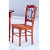 Dark Oak Dining Chair 5426 (CO)