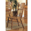 Double Press Back Side Chair 5476AN(CO)