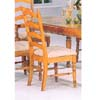 Pine Veneer Ladder Back Side Chair 5512 (CO)
