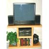 TV Stand with Shef 5719 (ML)