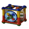 Activity Cube Toy 579(DM)