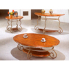 Pine Finish Coffee Table 5802 (CO)