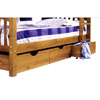 3-Drawer Set For 9015 Bunk Bed 5900(MD)