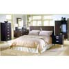 Dark Brown Finish Queen Headboard 5930 (IEM)