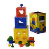 Pyramid Play Box 594(DM)