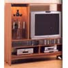 Maple Finish Entertainment Center 6009 (CO)