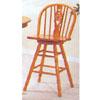 Swivel Bar Chair  6162 (A)